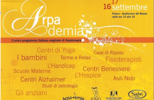 Arpaterapia