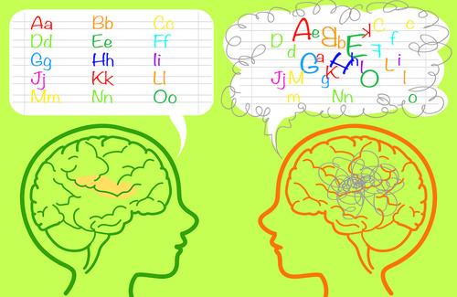 I disturbi dell'apprendimento: quali sono e come si differenziano