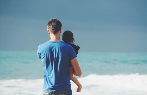 Le vacanze dei genitori single
