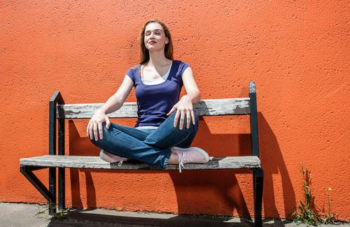 Tecniche di meditazione per aumentare la concentrazione