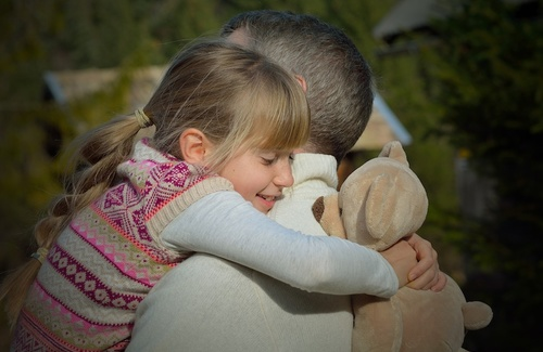 Idealizzare i genitori: da Freud a Bowlby