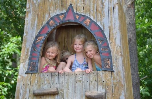 Il gioco libero: esplorare il mondo interiore del bambino