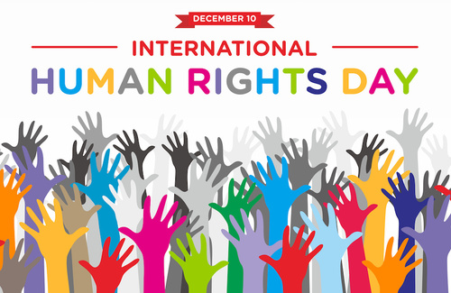 Giornata mondiale dei diritti umani: la maratona per fare la differenza