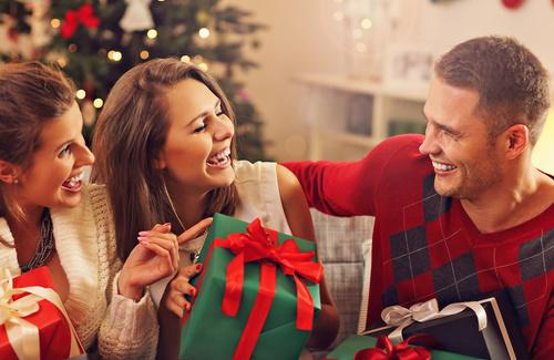 Auguri di Natale, strumento di coesione sociale