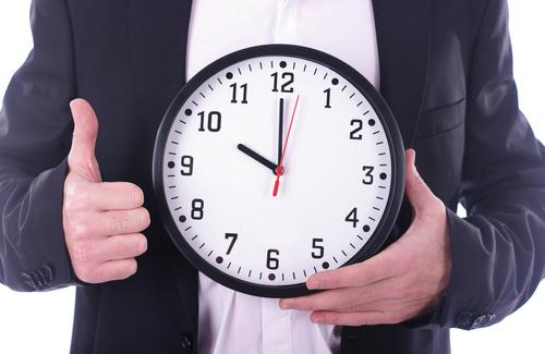 Legge di Pareto e gestione del tempo: non lavorare di più ma meglio