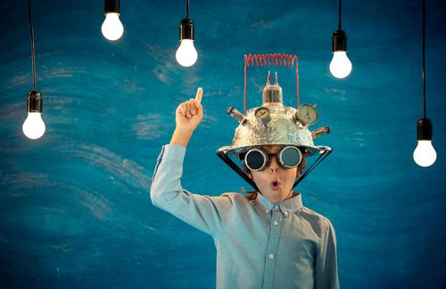 Perché misurare l'intelligenza dei bambini