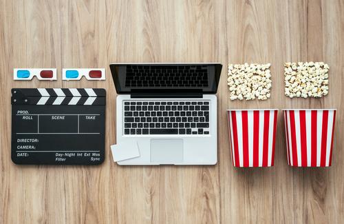 L'uso dei film nella formazione