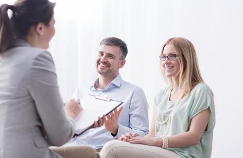 Donne e uomini dallo psicologo: cosa si aspettano