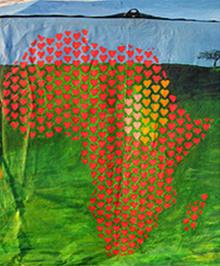 Il volontariato in Africa