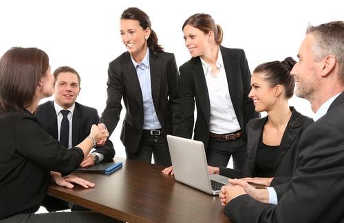 Negoziazione e mediazione sul luogo di lavoro