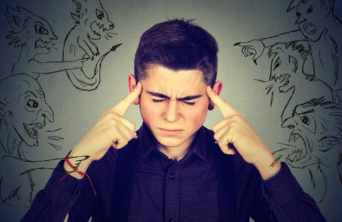 Allucinazioni: normalità, patologia o soprannaturale?