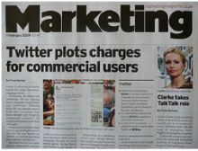 La formazione nel web marketing