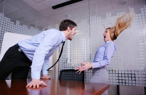 Come gestire gli scoppi d'ira