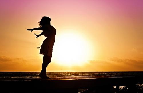 Gioia e felicità una pratica quotidiana