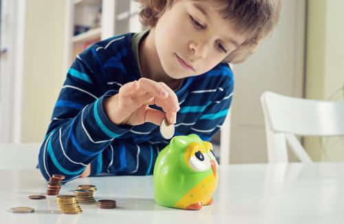 Come spiegare il valore dei soldi ai bambini