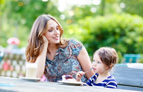 L'Emotional Eating nei bambini