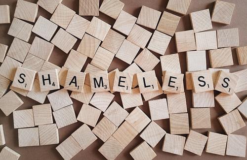 Vergogna e senso di colpa: le differenze