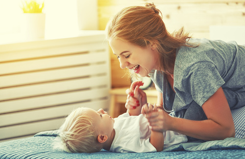 Musica e attaccamento madre-bambino