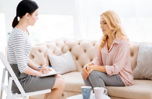 Empatia tra terapeuta e paziente