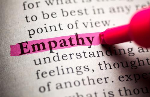 L'empatia in una relazione d'amore