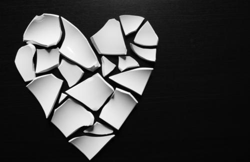 Tradimento e perdono nella crescita psicologica
