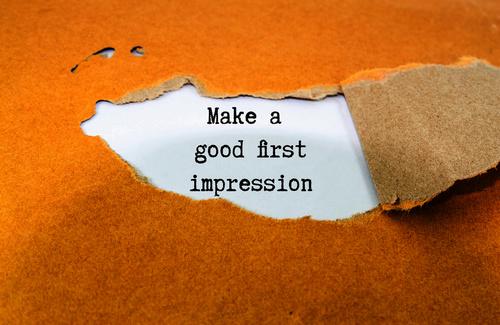 Come formulare le prime impressioni