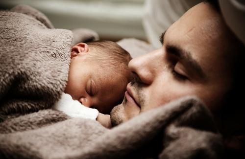 Festa del papà, l'importanza del ruolo del padre