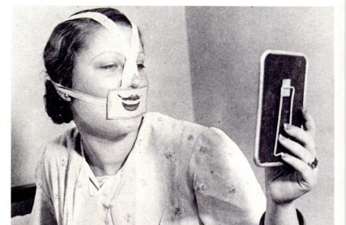 La scuola del sorriso: quei lontani anni '30!