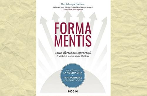 Forma Mentis, il saggio dell'Istituto Arbinger