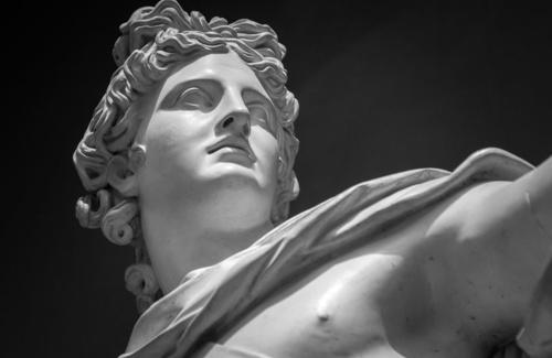 Archetipi del maschile, il dio Apollo