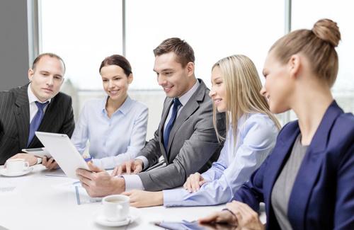 Come impostare una riunione di lavoro (perfetta)
