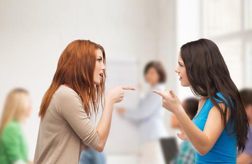 Come rispondere a una provocazione