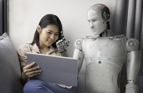 Colloquio motivazionale: il robot è più comprensivo?