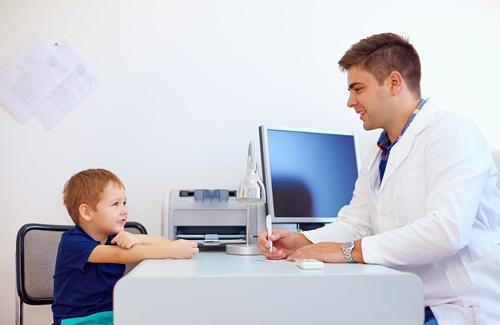 Quando rivolgersi al neuropsichiatra infantile