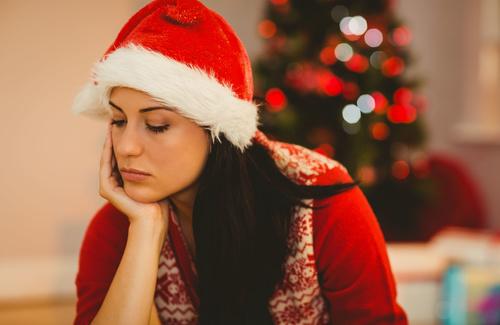 Holiday blues: quando la festa crea malumore