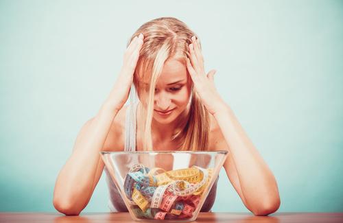 Anoressia atipica, cos'è