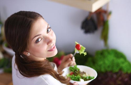 Sai cosa succede se non mangi correttamente?