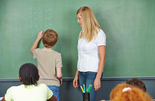 La matematica? Roba da mancini