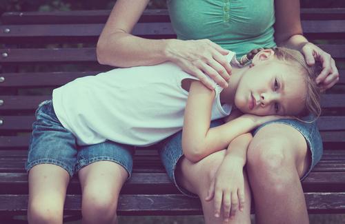 Le paure dei bambini: strategie per aiutarli