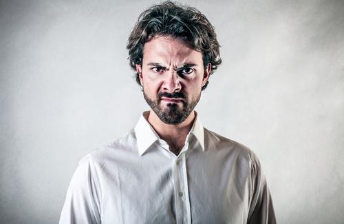 10 situazioni in cui è facile dare il peggio di sé