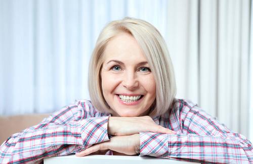 Donne: piacersi e piacere a 50 anni