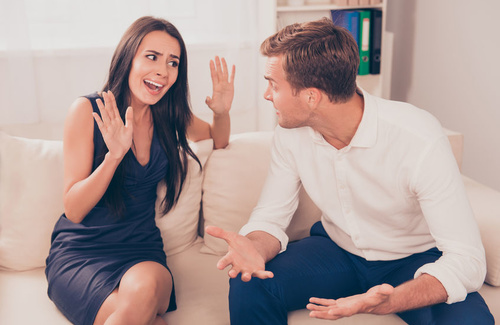 Partner immaturo, ammetterlo e intervenire