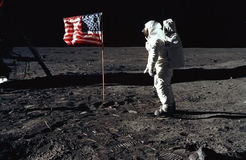 Complotto lunare, una bufala che dura 50 anni