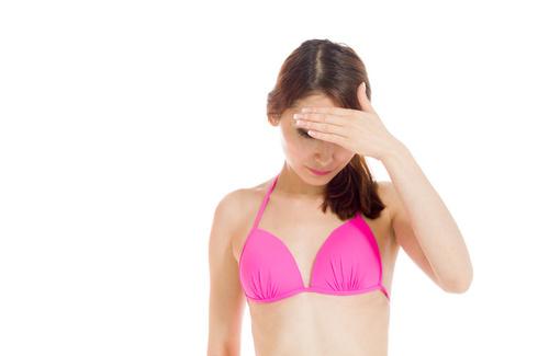 Sindrome da bikini, cos'è