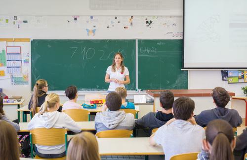Insegnante, professione ingiustamente bistrattata?