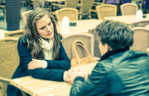 In amore è meglio avere segreti o dirsi tutto?