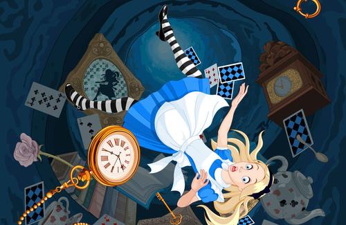 Alice nel Paese delle Meraviglie, le citazioni tra saggezza e follia