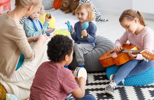 Quoziente intellettivo dei bambini, come aumentarlo