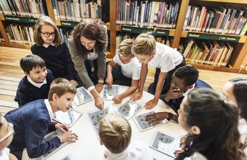 Tecnologia a scuola: limite o risorsa?