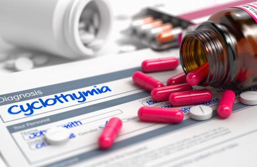 Ciclotimia, cos'è e come si cura